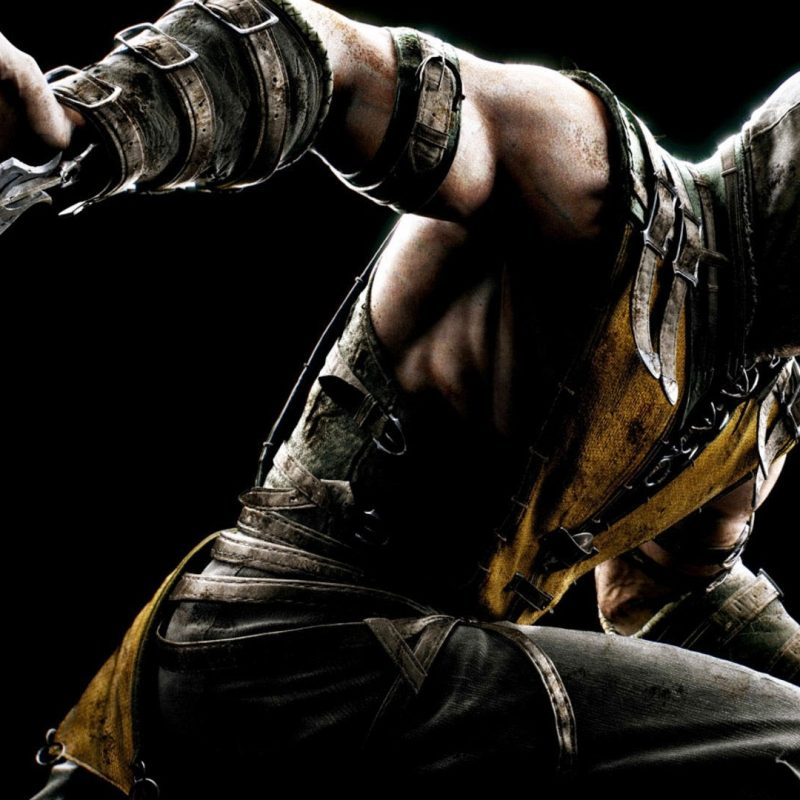 10 Latest Scorpion Mortal Kombat Wallpapers FULL HD 1920×1080 For PC Desktop 2018 free download mortal kombat x wallpaper wallpaper hd 1080p pinterest 800x800
