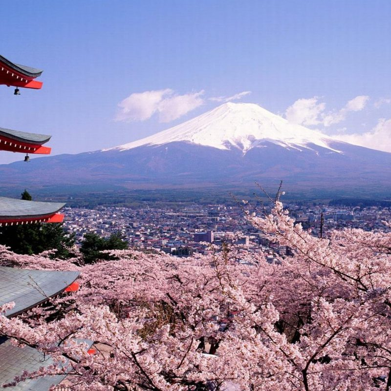 10 New Mount Fuji Hd Wallpaper FULL HD 1080p For PC Desktop