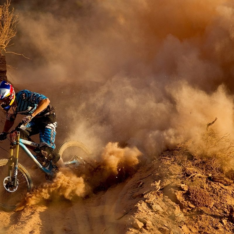 10 New Hd Mountain Biking Wallpaper FULL HD 1920×1080 For PC Desktop 2018 free download mountain bike bicycle dust dirt red bull racing track wallpaper 800x800