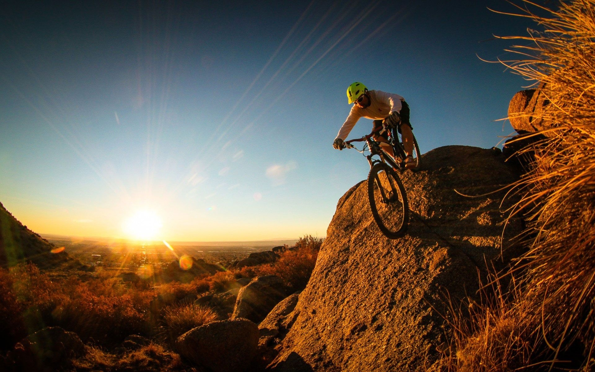 10 New Hd Mountain Biking Wallpaper FULL HD 1920×1080 For PC Desktop