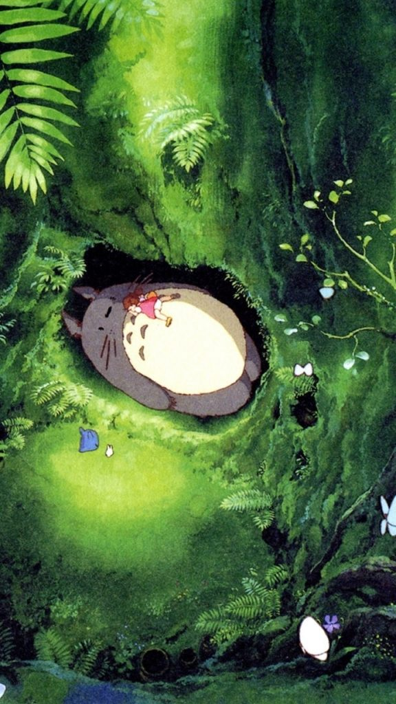 10 Top My Neighbor Totoro Iphone Wallpaper FULL HD 1080p For PC Background 2018 free download movie my neighbor totoro 720x1280 wallpaper id 113594 mobile 576x1024