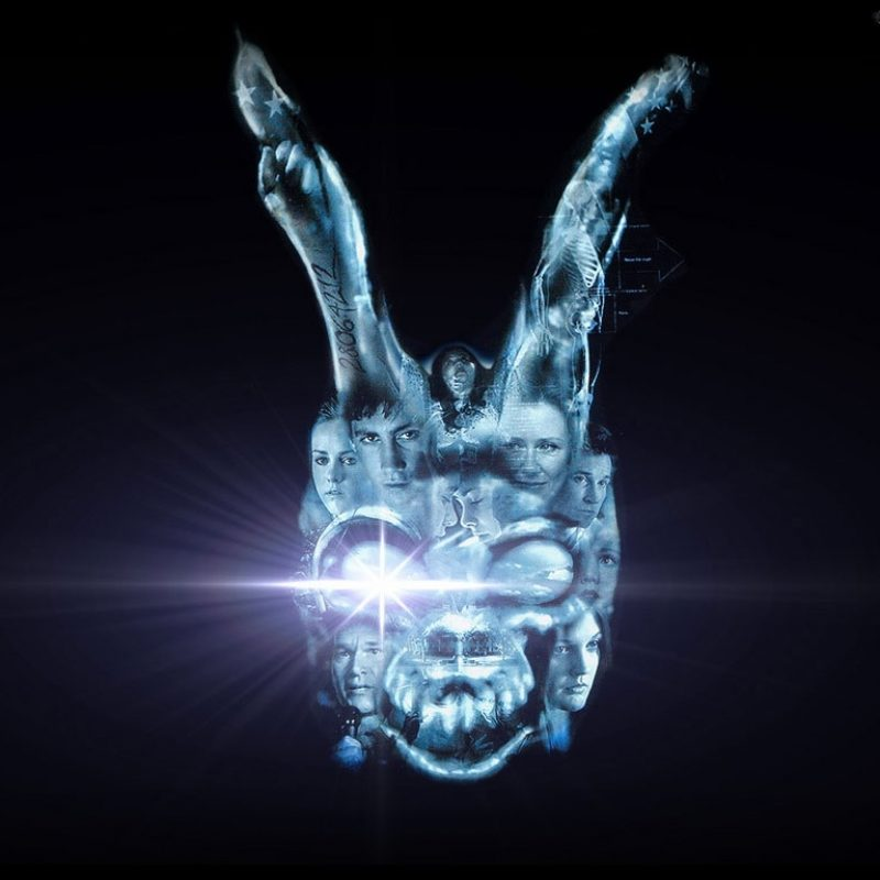 10 Latest Donnie Darko Frank Wallpaper FULL HD 1920×1080 For PC Background 2018 free download movie review donnie darko 2001we eat films 800x800