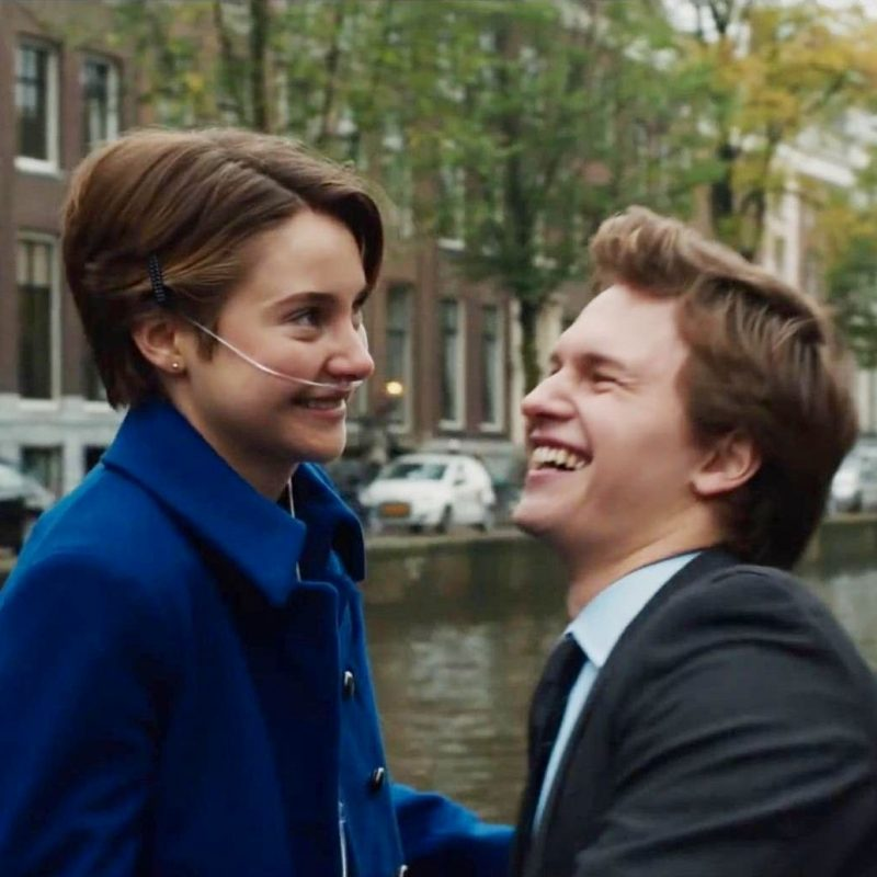 10 Most Popular Fault In Our Stars Pictures FULL HD 1920×1080 For PC Desktop 2018 free download movie review the fault in our stars 800x800