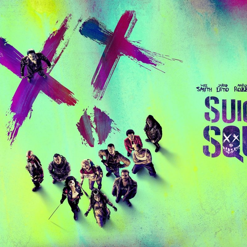 10 Best Suicide Squad Wallpaper Hd FULL HD 1920×1080 For PC Background 2018 free download movies suicide squad wallpapers desktop phone tablet awesome 1 800x800