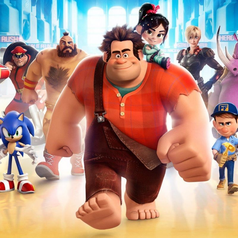 10 New Wreck It Ralph Wallpaper FULL HD 1920×1080 For PC Background 2020 free download movies wreck it ralph wallpapers desktop phone tablet awesome 800x800