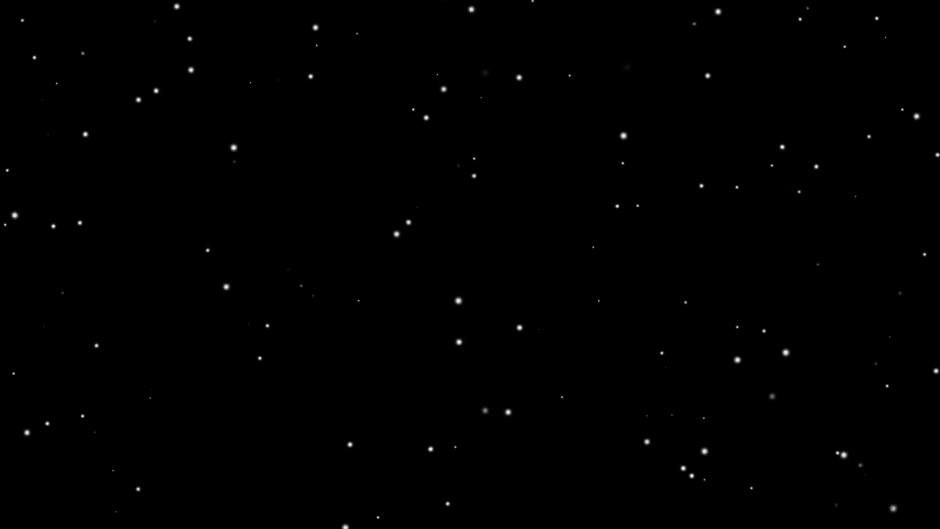 moving stars on black background motion background - videoblocks
