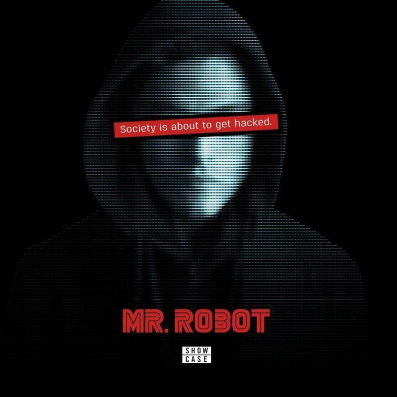 10 Most Popular Mr Robot Wallpaper FULL HD 1080p For PC Desktop 2018 free download mr robot wallpapers wallpaper cave 800x800