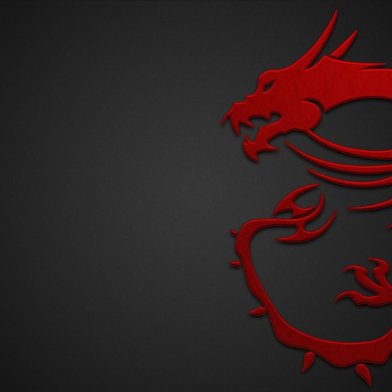 10 Most Popular Msi Dragon Wallpaper Hd FULL HD 1080p For PC Desktop 2018 free download msi gaming wallpaper red dragon emobossed 1920x1080 msi 1 800x800