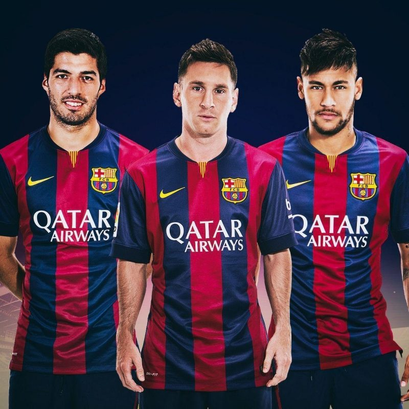 10 Latest Messi Neymar And Suarez Wallpaper FULL HD 1920×1080 For PC Background 2018 free download msn messi neymar suarez wallpapers wallpaper cave 800x800
