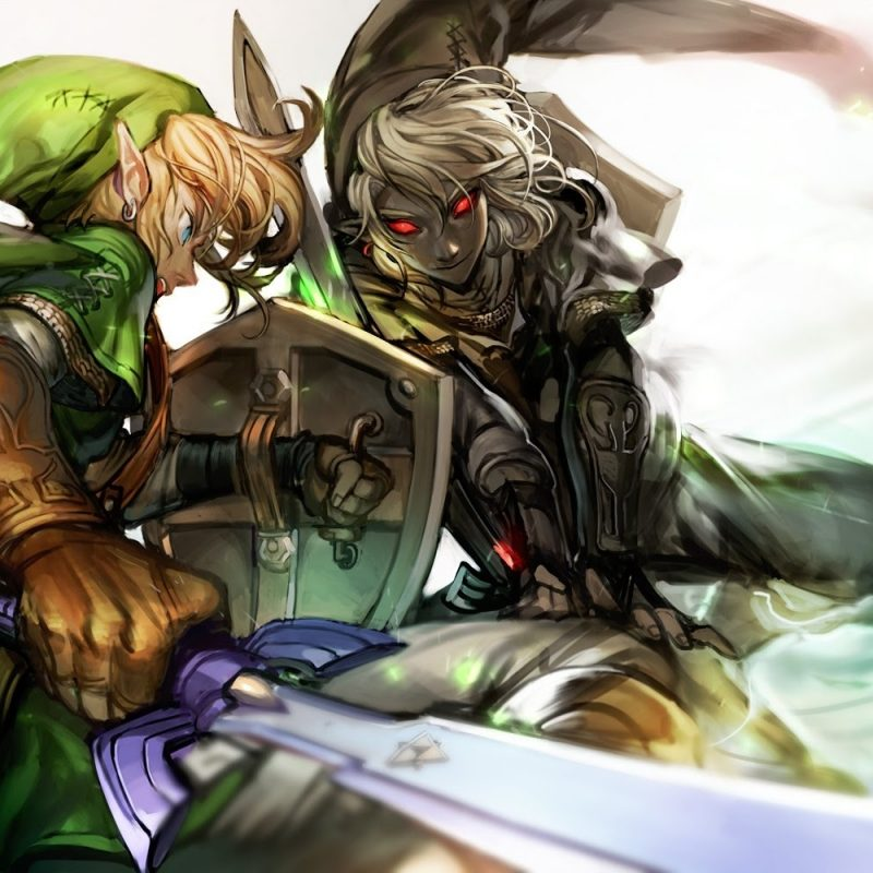 10 Most Popular Link Vs Dark Link Wallpaper FULL HD 1920×1080 For PC Desktop 2018 free download mugen link vs dark link youtube 800x800