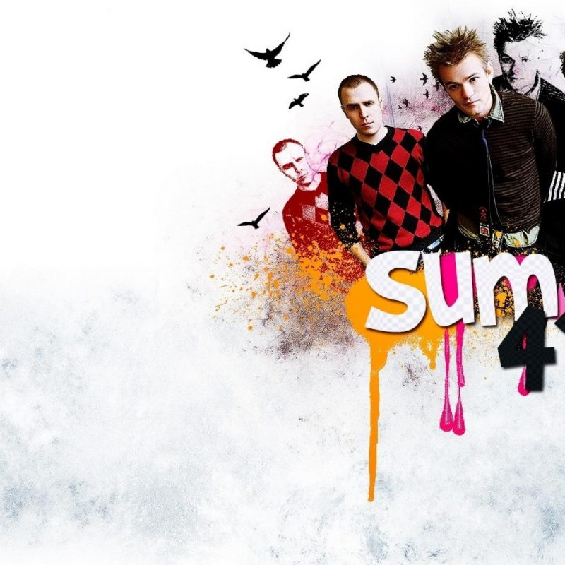 10 Best Sum 41 Wall Paper FULL HD 1920×1080 For PC Background 2020 free download music canadian sum 41 wallpaper 125888 800x800
