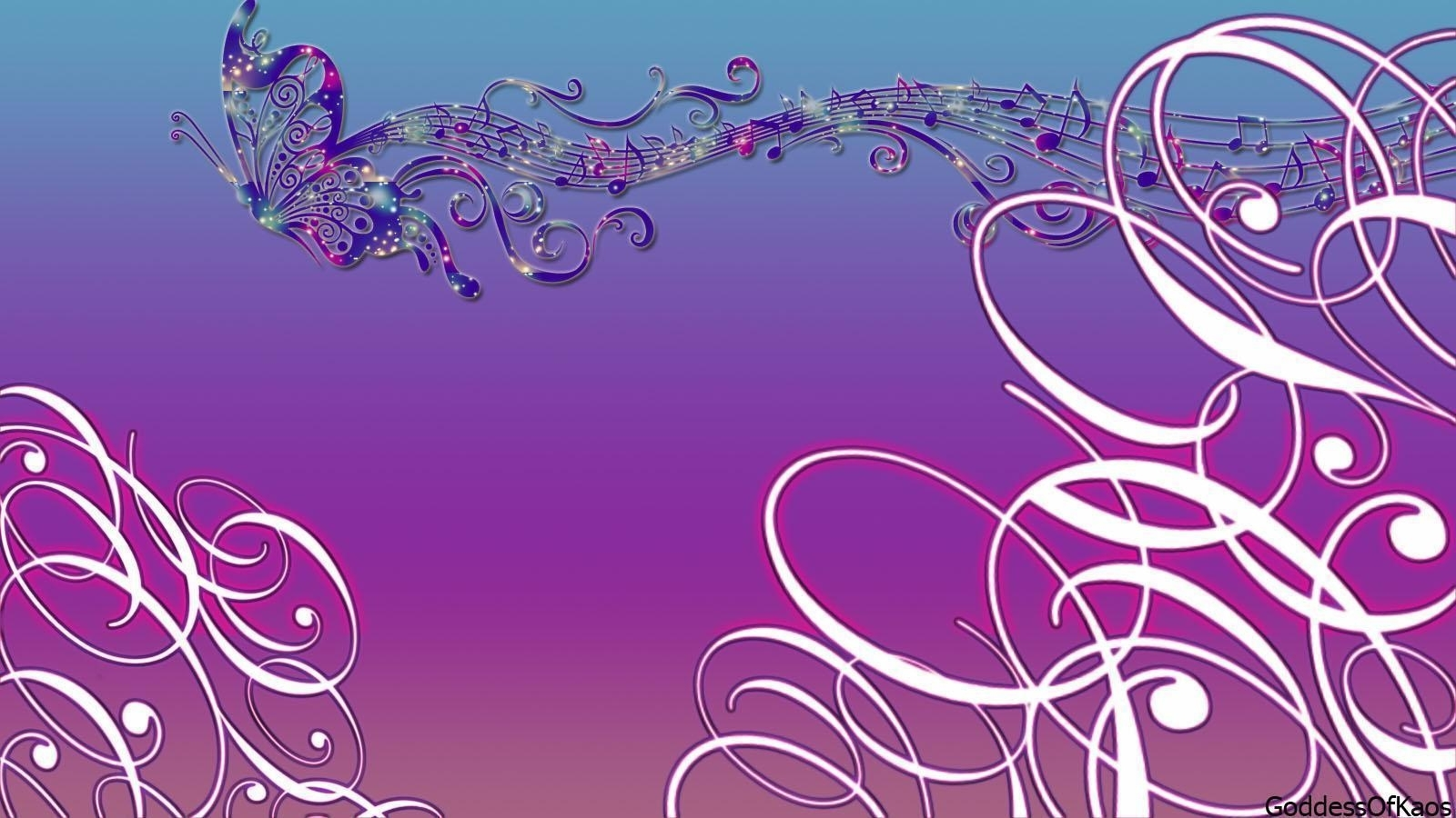 Cool Wallpaper Music Purple - music-note-backgrounds-wallpaper-cave  Pictures_519387.jpg