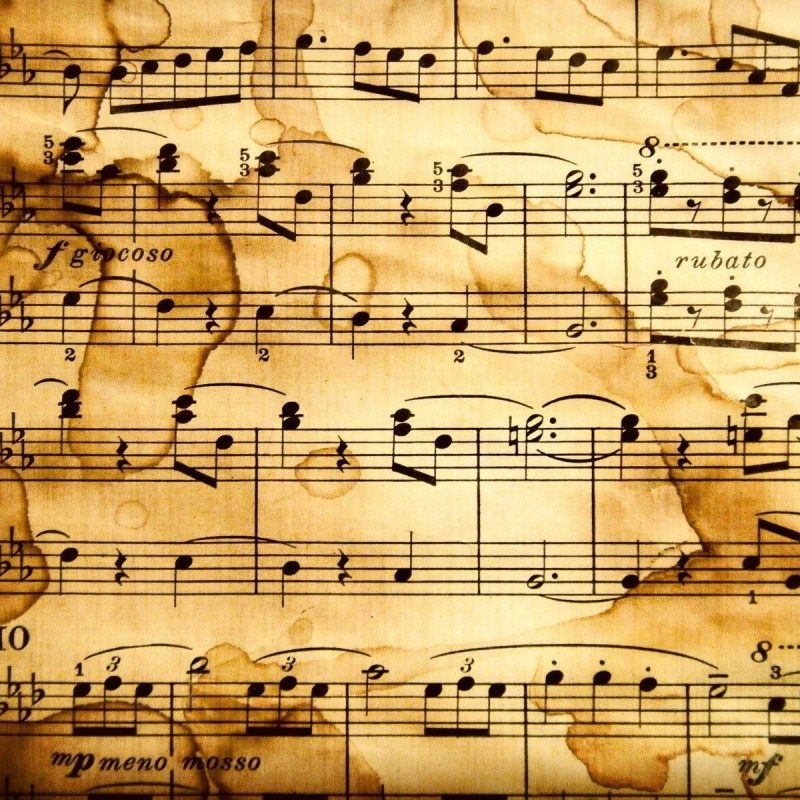 10 New Music Notes Wallpaper Hd FULL HD 1080p For PC Desktop 2018 free download music note wallpapers wallpaper cave 800x800