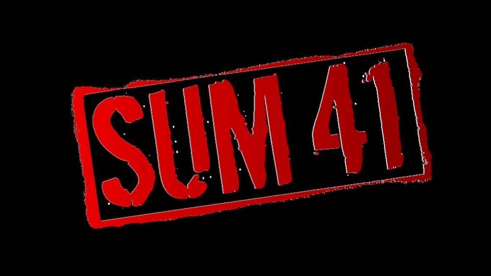 music sum 41 wallpaper | (78557)