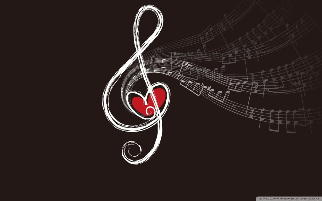 10 New Music Notes Background Wallpaper FULL HD 1080p For PC Background 2018 free download musical notes e29da4 4k hd desktop wallpaper for 4k ultra hd tv e280a2 wide 1024x640