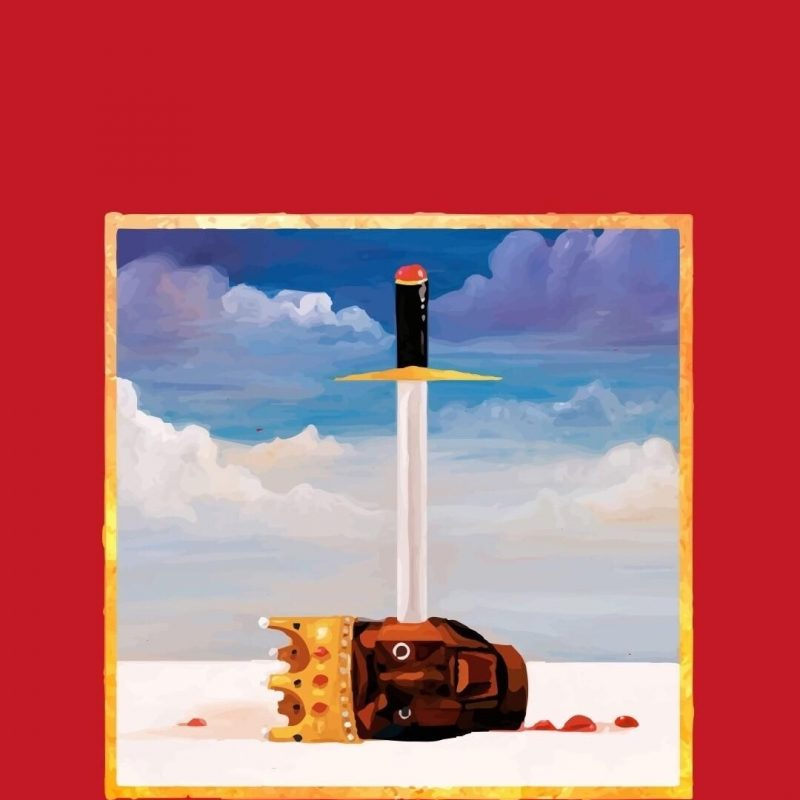 10 Best Kanye West My Beautiful Dark Twisted Fantasy Wallpaper FULL HD 1080p For PC Background 2020 free download my beautiful dark twisted fantasy link https 1 800x800