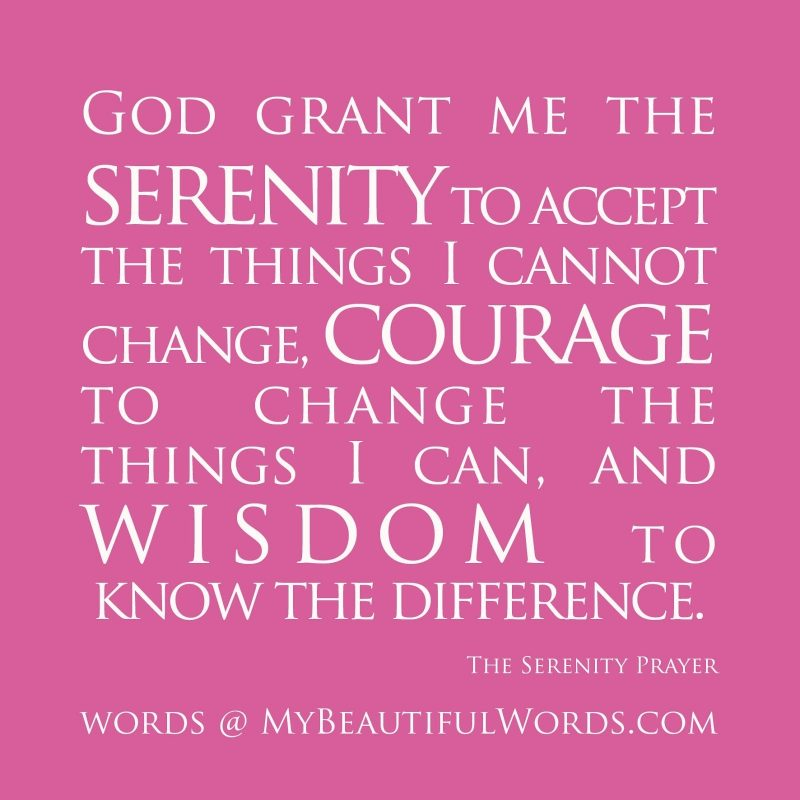 10 Latest Images Of The Serenity Prayer FULL HD 1080p For PC Desktop 2018 free download my beautiful words the serenity prayer 800x800