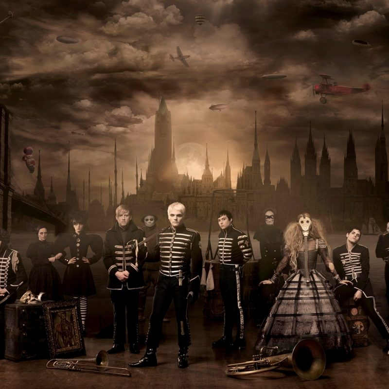 10 Latest My Chemical Romance Wallpapers FULL HD 1920×1080 For PC Background 2020 free download my chemical romance the black vip wallpaper hd wallpapers for 1 800x800