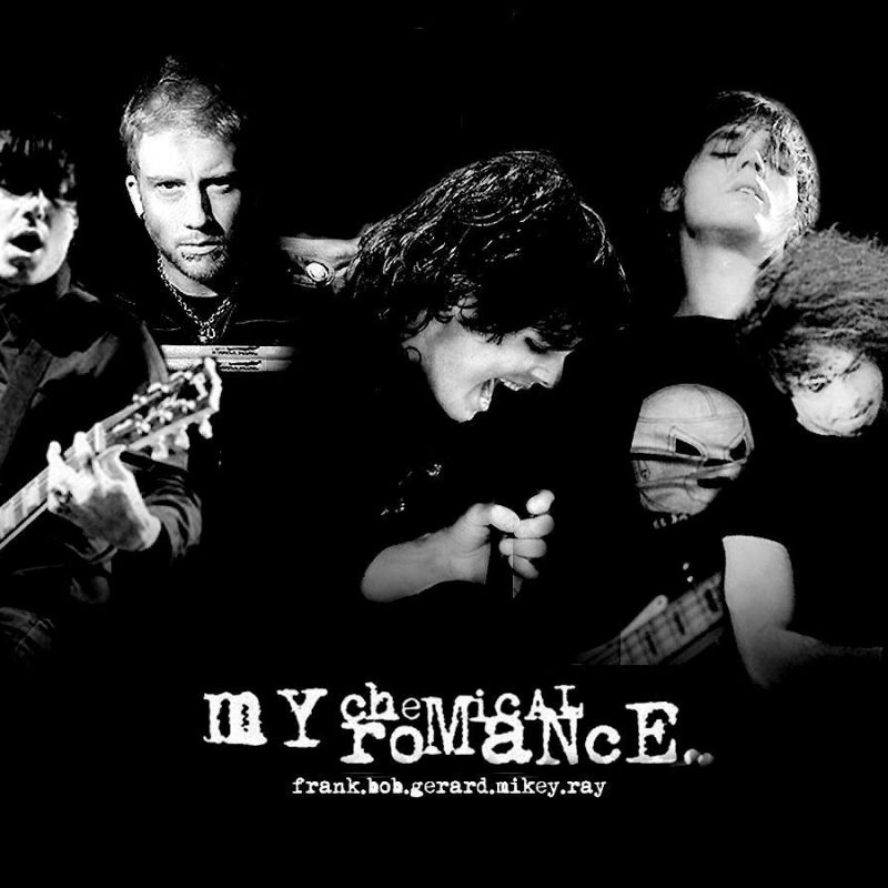 10 Latest My Chemical Romance Wallpapers FULL HD 1920×1080 For PC Background 2018 free download my chemical romance wallpaper 2048x1536 my chemical romance 800x800