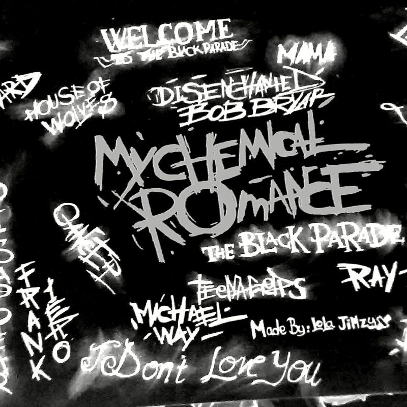 10 Latest My Chemical Romance Wallpapers FULL HD 1920×1080 For PC Background 2018 free download my chemical romance wallpaper 31 collections decran hd szftlgs 800x800