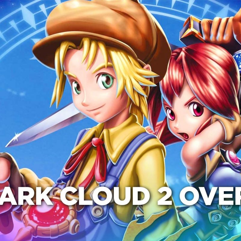 10 Most Popular Dark Cloud 2 Wallpaper FULL HD 1920×1080 For PC Desktop 2018 free download my favorite ps2 game is now available on ps4 but does it hold up 800x800