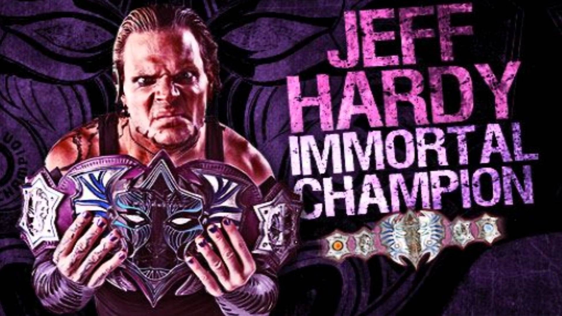 my jeff hardy wallpaper collection - youtube