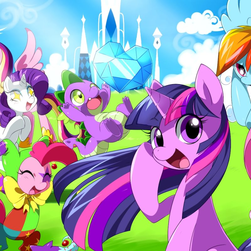 10 Best My Little Pony Hd Wallpapers FULL HD 1080p For PC Desktop 2020 free download my little pony friendship is magic cartoon hd wallpaper image for 2 800x800