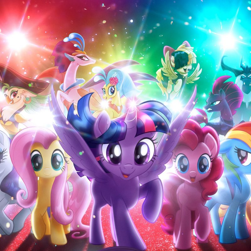 10 Latest My Little Pony Backgrounds FULL HD 1080p For PC Desktop 2020 free download my little pony the movie hd movies 4k wallpapers images 800x800