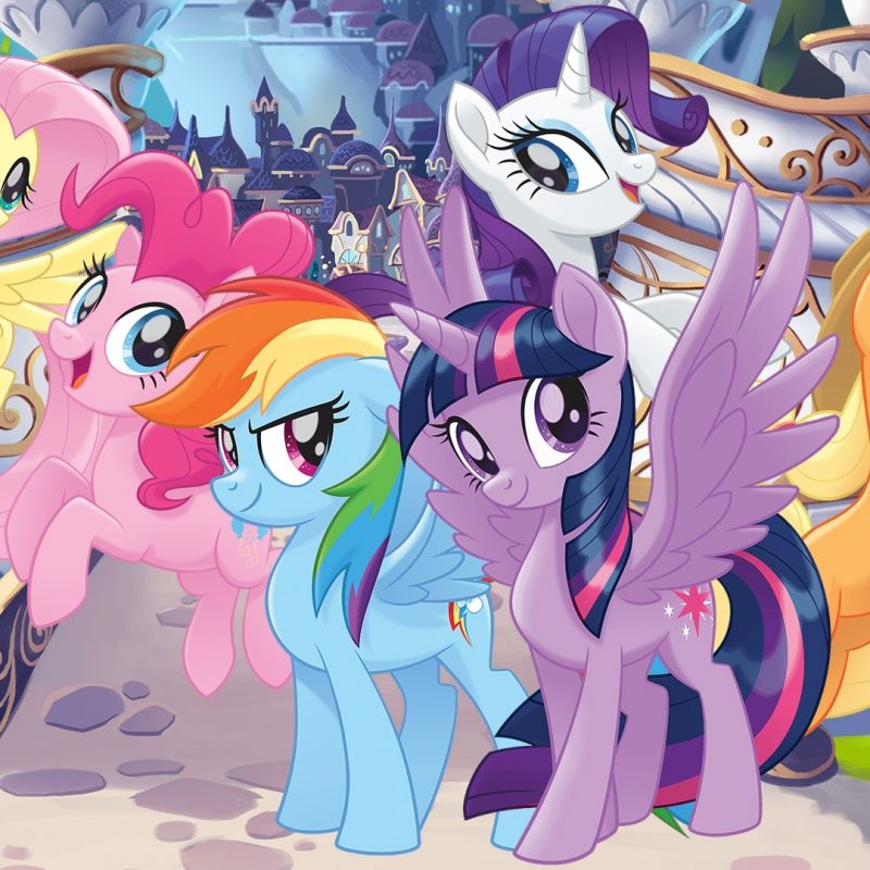 10 New My Little Pony Wallpapers FULL HD 1920×1080 For PC Background 2018 free download my little pony the movie wallpapers youloveit 1 800x800