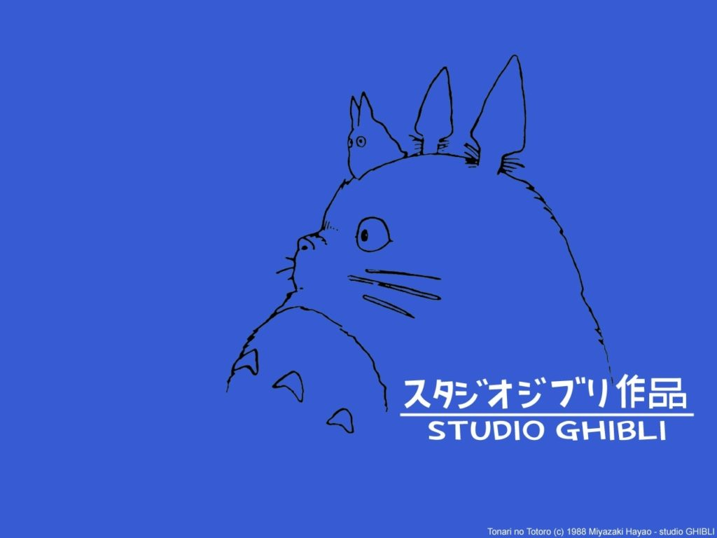 10 Top Studio Ghibli Logo Wallpaper FULL HD 1080p For PC Desktop 2018 free download my neighbor totoro wallpaper and scan gallery minitokyo 1024x768