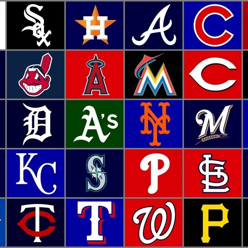 10 New Every Baseball Team Logo FULL HD 1920×1080 For PC Background 2020 free download my rankings of all 30 mlb teams logos youtube 800x800