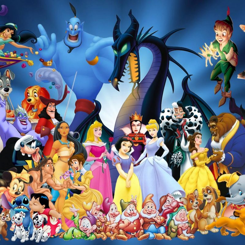 10 Latest Images Of All Disney Characters FULL HD 1920×1080 For PC Desktop 2018 free download my top picks favorite animated disney characters of all time 800x800