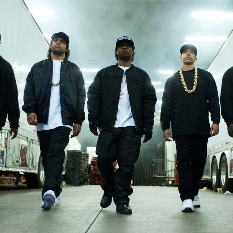 10 Top Straight Outta Compton Movie Wallpaper FULL HD 1080p For PC Desktop 2018 free download n w a straight outta compton le billet 800x800