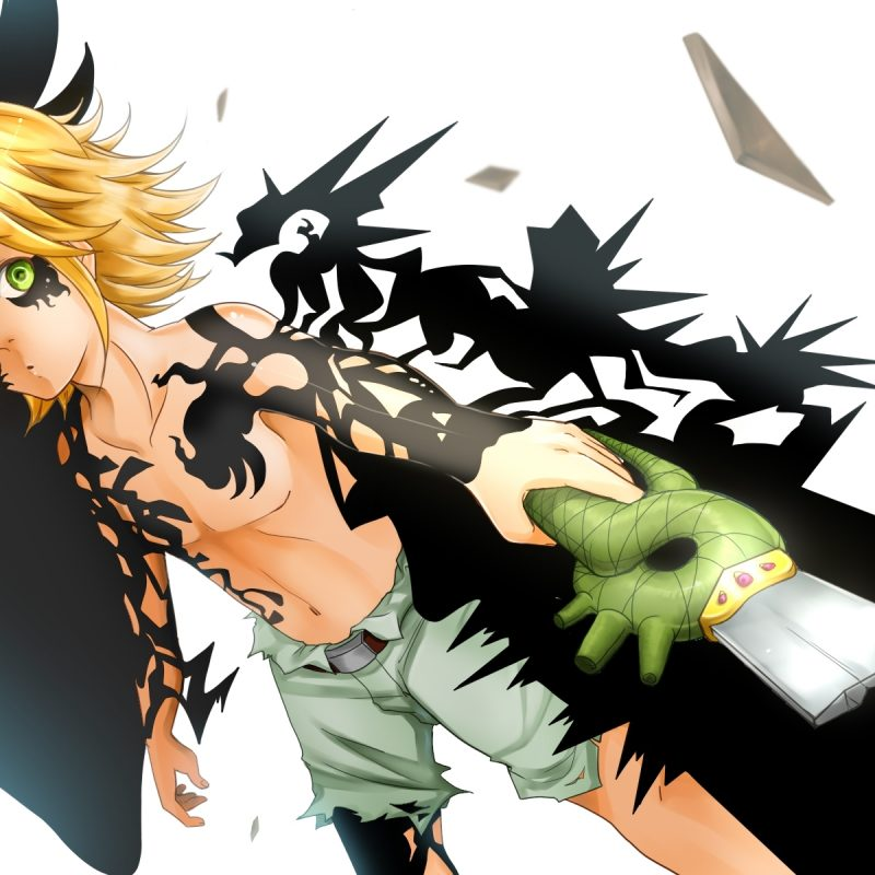 10 New The Seven Deadly Sins Anime Wallpaper FULL HD 1920