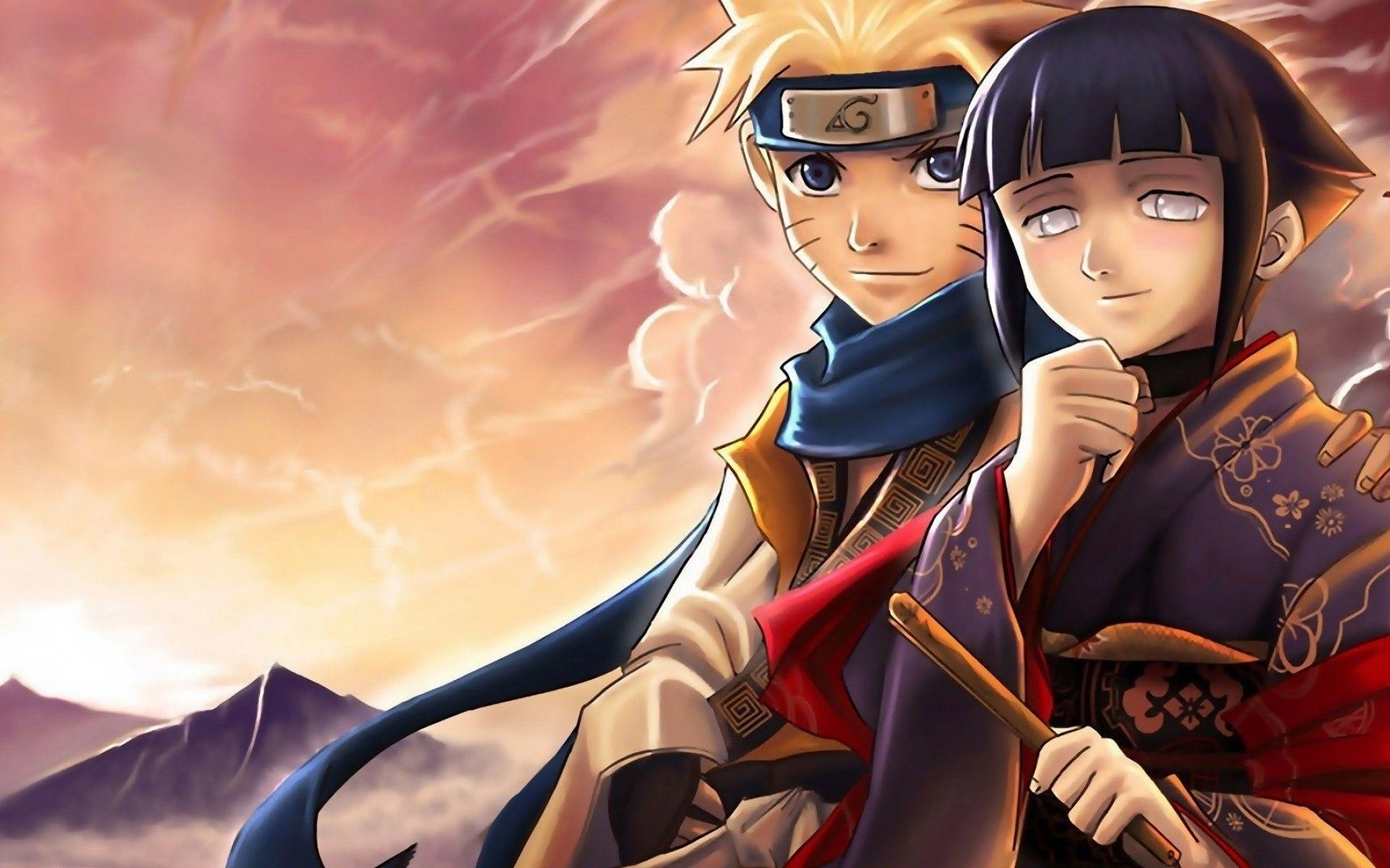 naruto and hinata wallpapers - wallpaper cave