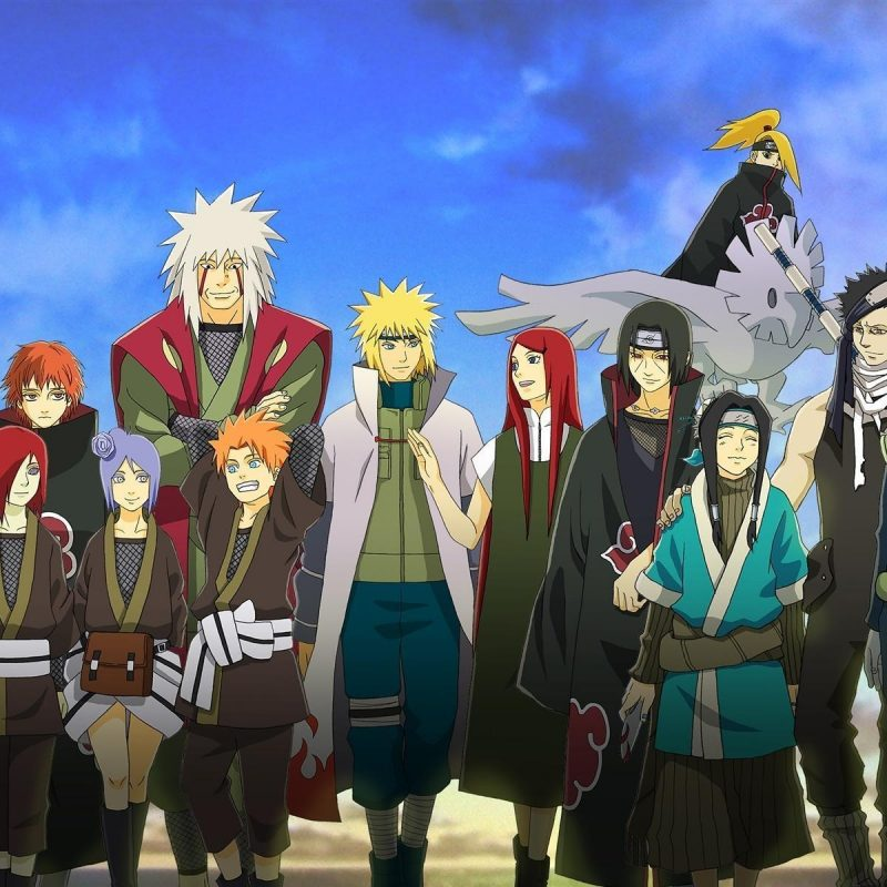 10 Most Popular Naruto All Characters Wallpaper FULL HD 1920×1080 For PC Desktop 2018 free download naruto characters wallpapers wallpaper cave 800x800