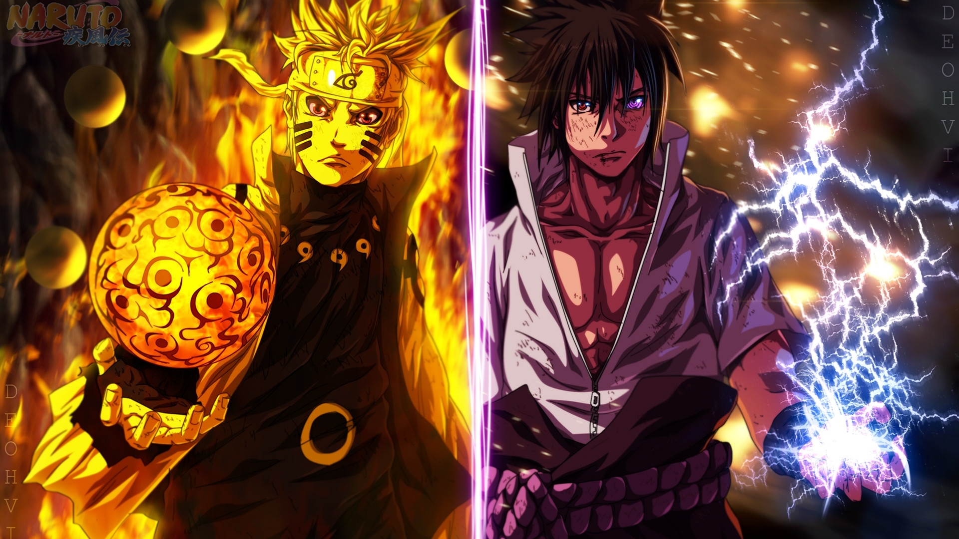 10 Most Popular Naruto Hd Wallpaper 1080P FULL HD 1080p For PC Background