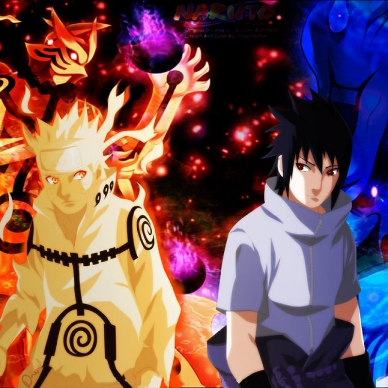 10 Best Naruto And Sasuke Wallpaper Hd FULL HD 1080p For PC Background 2018 free download naruto sasuke wallpaper 32 collections decran hd szftlgs 800x800