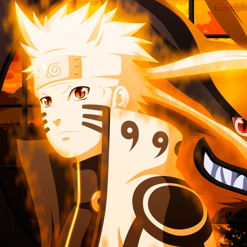 10 Best Nine Tailed Fox Naruto Wallpaper FULL HD 1920×1080 For PC Background 2021 free download naruto shippuden nine tailed fox mode wallpaper 1 file army 800x800