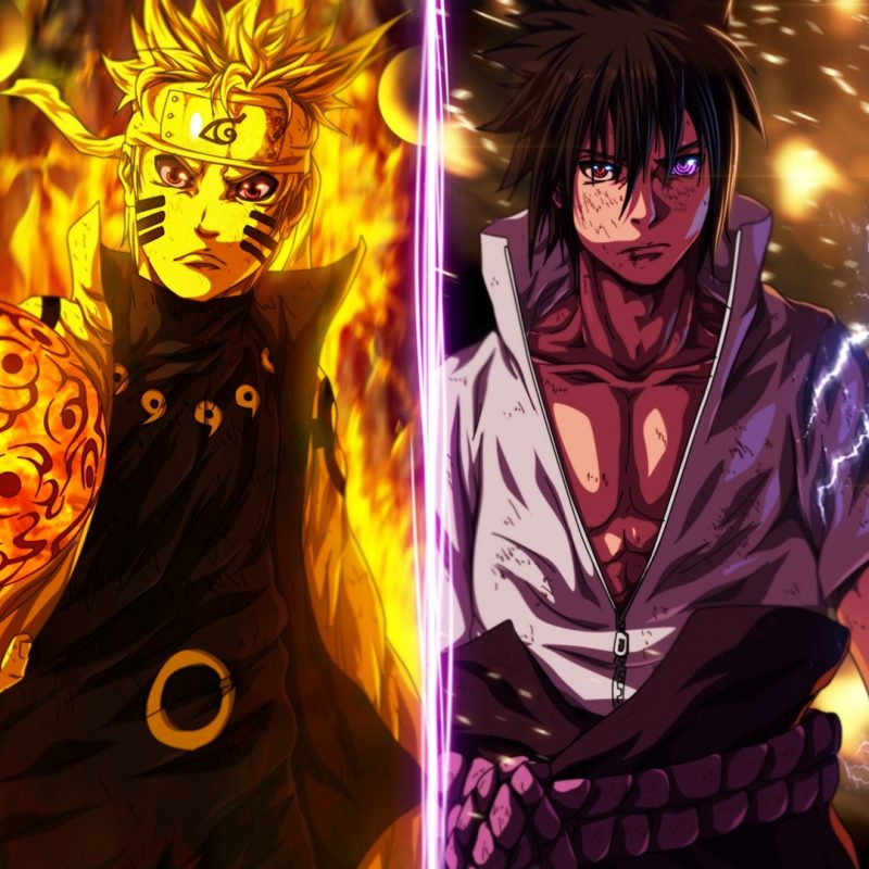 10 Best Naruto And Sasuke Wallpaper Hd FULL HD 1080p For PC Background 2018 free download naruto vs sasuke hd wallpaper 68 images 2 800x800