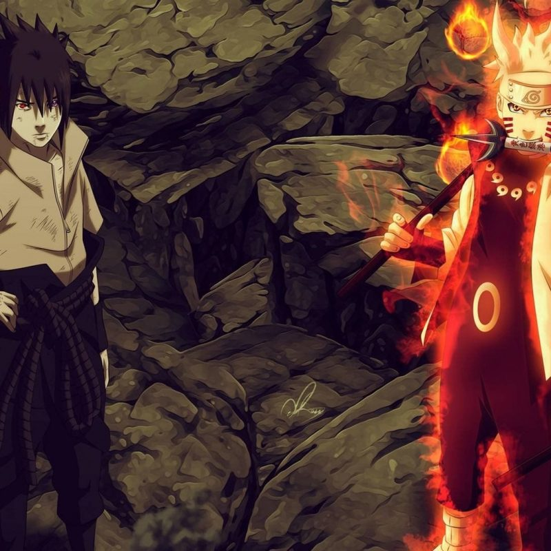 10 Most Popular Naruto And Sasuke Wallpaper 1920X1080 FULL HD 1080p For PC Background 2018 free download naruto vs sasuke super hd hd desktop wallpaper widescreen 1600 800x800