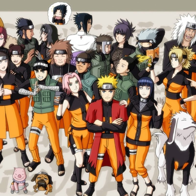 10 Most Popular Naruto All Characters Wallpaper FULL HD 1920×1080 For PC Desktop 2018 free download naruto wallpaper 1600x900 id26719 wallpapervortex 800x800