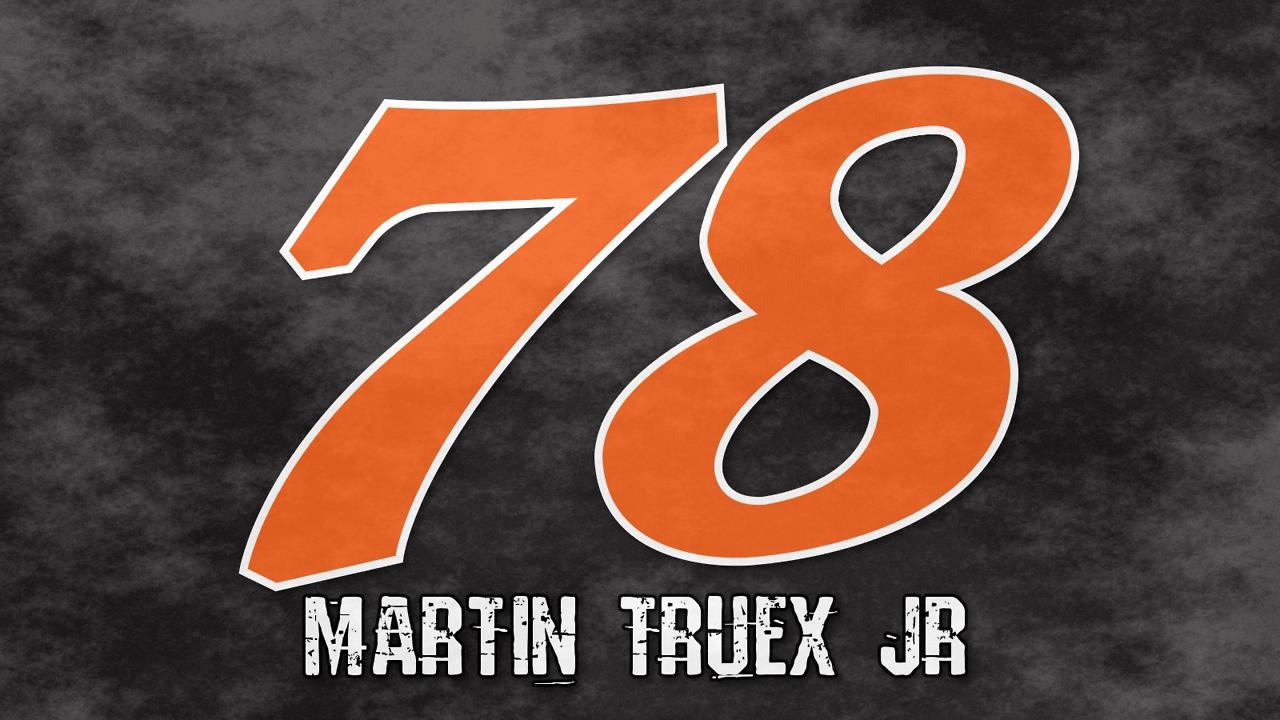 nascar wallpapers — monster energy series: martin truex jr, #78 2017