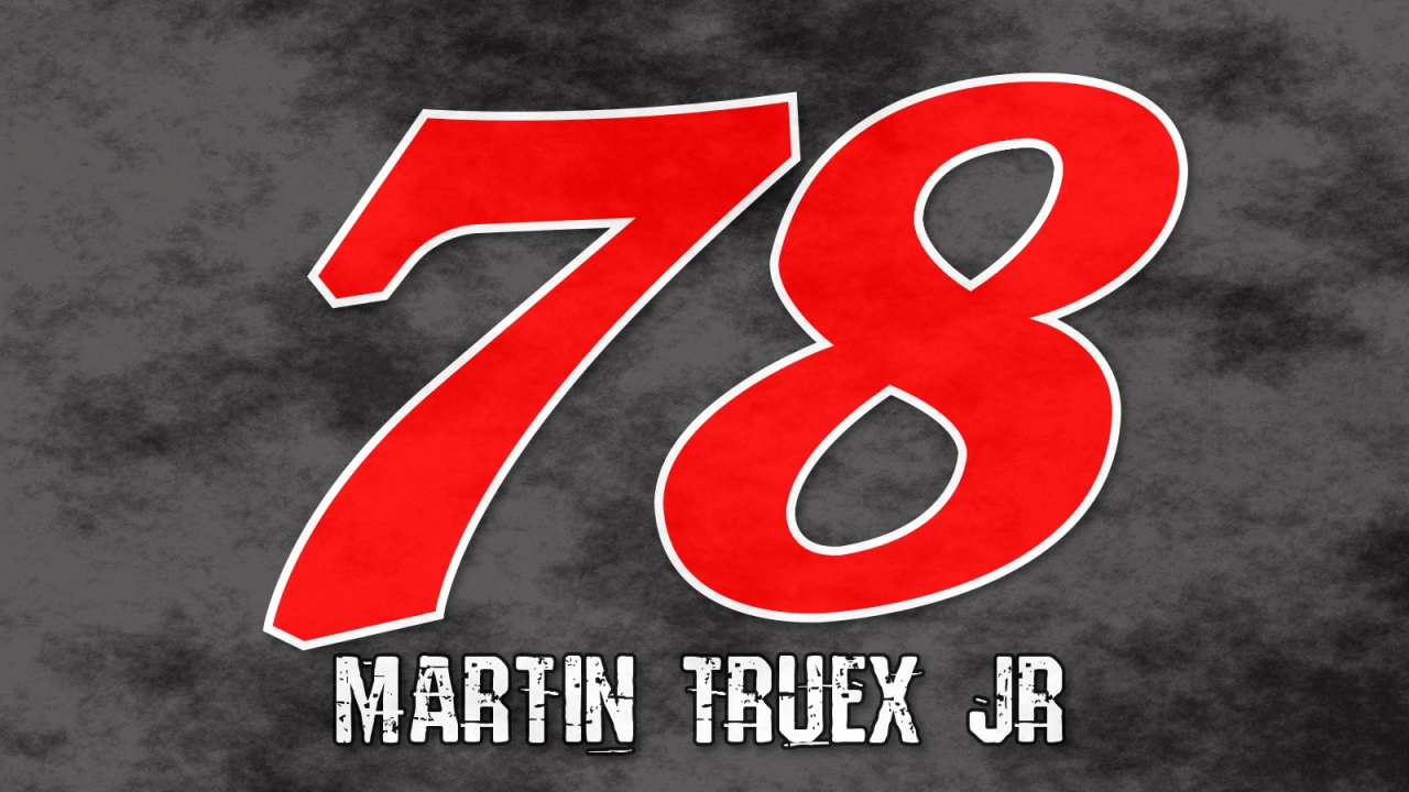 nascar wallpapers — sprint cup: martin truex jr., #78 2016 furniture