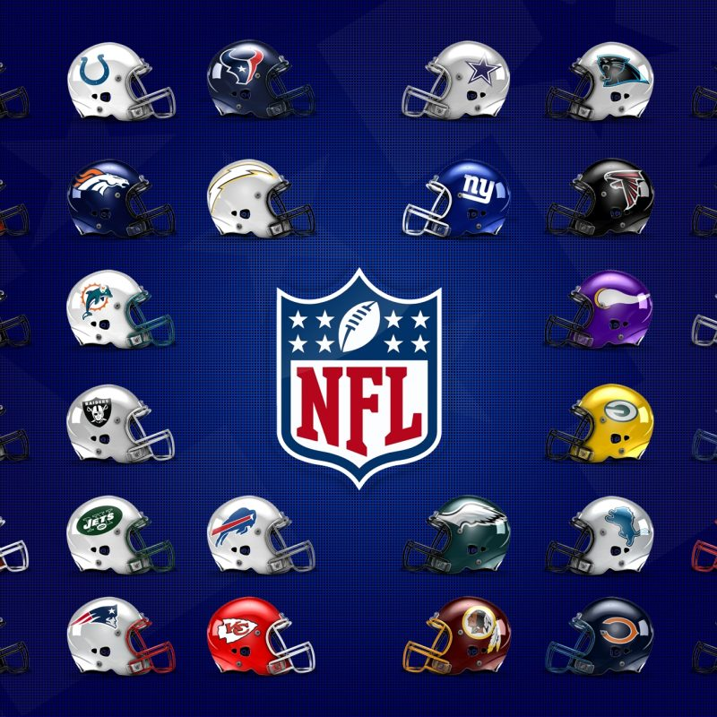 10 Latest All Nfl Teams Wallpaper FULL HD 1080p For PC Background 2021 free download national football league nfl all 32 teams 800x800