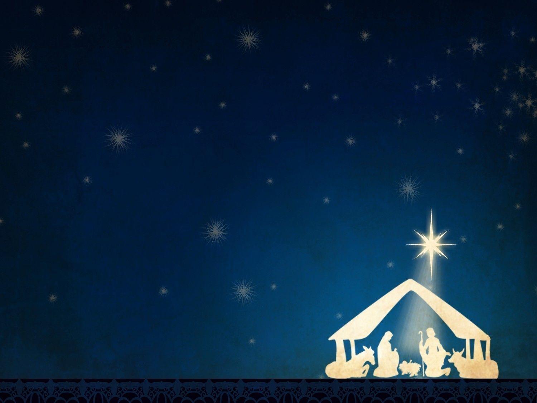 nativity scene backgrounds - wallpaper cave