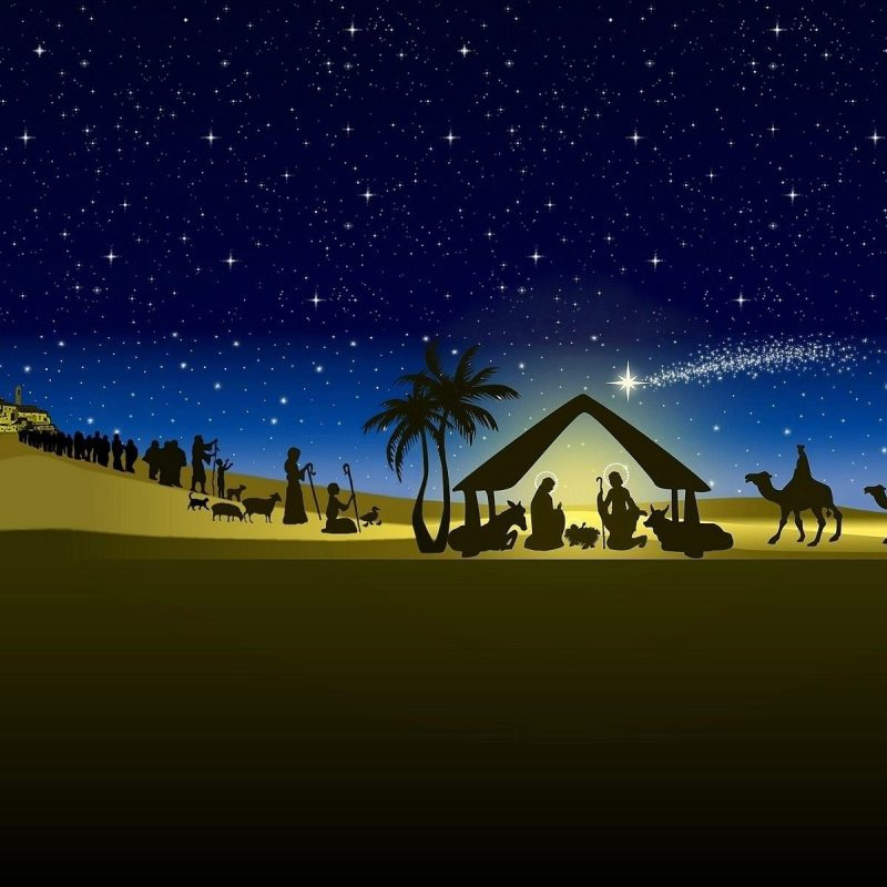 10 Top Christmas Nativity Background Images FULL HD 1080p For PC Background 2018 free download nativity scene desktop wallpaper 51 images 1 800x800