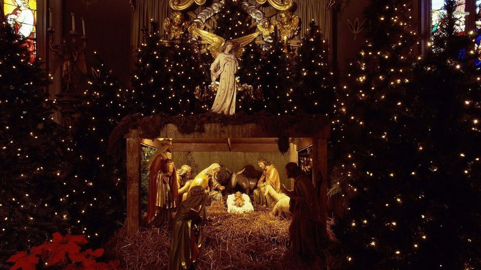 nativity wallpaper hd