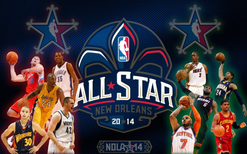 10 New Nba All Star Wallpapers FULL HD 1920×1080 For PC Desktop 2020 free download %name