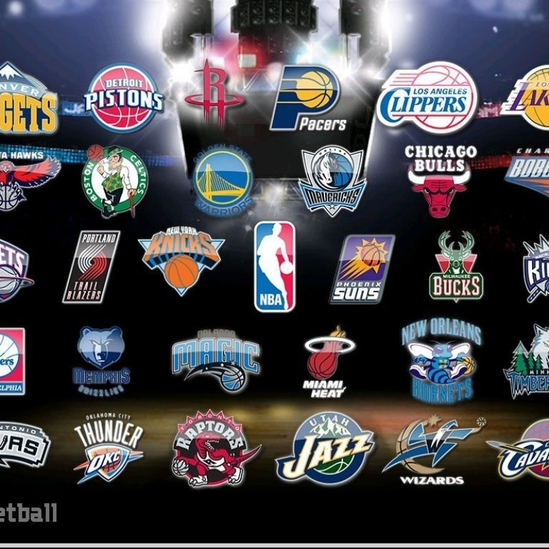 10 Top Nba Teams Logos Wallpapers FULL HD 1920×1080 For PC Background 2018 free download nba logo wallpaper photo ie6 awesomeness pinterest wallpaper 2 800x800